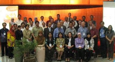 JCAT Kick-off meeting Jakarta, 18 January 2011